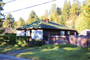 LOCATION! LOCATION! Profitable FLIP Opp in the Crowsnest Pass