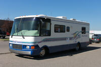 National Sea Breeze Class A RV for sale!