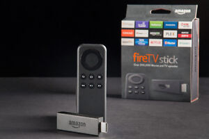 NEW Amazon Fire TV stick firestick w/ KODI 16.1 Fully Loaded