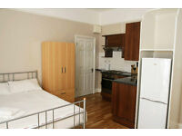 Short stay min.7 days in Willesden Green for 2 people (#S2)
