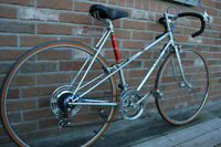 Stella Antique Road Bicycle in absolutely spotless condition!