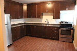 Spacious 2 Bedroom Apartment Plus Den! Laundry & pet Friendly