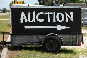 Antique & Vintage Online Auction