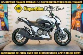 2016 16 KAWASAKI Z800 AFF 800CC 0% DEPOSIT FINANCE AVAILABLE