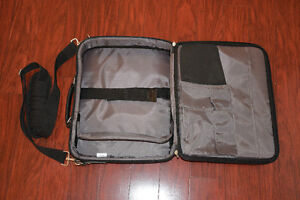 Sac d'ordinateur portable Targus Targus laptop bag West Island Greater Montréal image 2