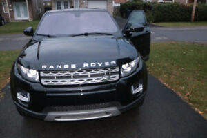 2015 Range Rover Evoque SUV, Crossover *Mint Condition* Low KM