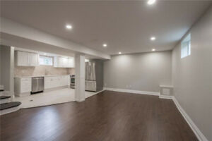 Modern 1Bdrm Basement Apt near Limeridge Mall for Rent! $1400