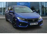 2019 Honda Civic 1.5 VTEC Turbo Sport 5dr **Stunning Car, Immaculate Condition**