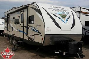 2018 COACHMEN FREEDOM EXPRESS BLAST 301BLDS