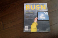 BUSN Second Canadian Edition + CourseMate Access Code