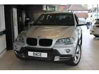 2007 R BMW X5 3.0 D SE 7STR 5D AUTO 232 BHP DIESEL