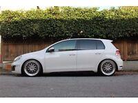 "18"" BBS LM REPLICA ALLOYS ALLOY WHEELS WILL FIT VW AUDI, SKODA SEAT PCD 5X112 ET45"
