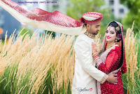 Professional Indian | Pakistani | SriLankan wedding photography