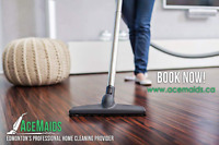 AceMaids -  Home and Commercial Cleaning
