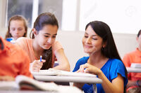 French Tutor needed for 2nd grader