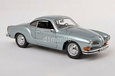 VOLKSWAGEN Karmann Ghia Coupe 1974 1/43     Neo scale models NEO44310