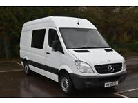 used vans for sale in the uk