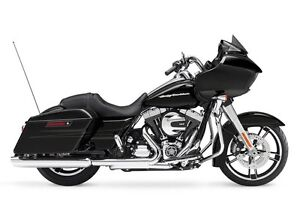 Valise road glide special 2016