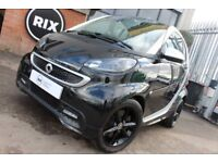 2014 64 SMART FORTWO COUPE 1.0 GRANDSTYLE EDITION 2D AUTO 84 BHP