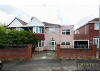 4 bedroom house in Middleton Road, Manchester, M84