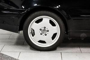 1999 Mercedes-Benz CLK320 2Dr Cabrio West Island Greater Montréal image 19