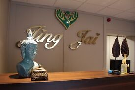 Jing Jai Thai Massage & Spa Town Centre Preston