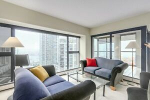 1447SqFt - Spacious Condo@1201 - 1177 Pacific Yaletown Vancouver
