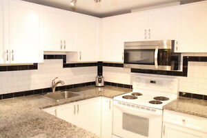 FULLY RENOVATED Downtown Halifax Condo!