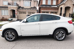 used 2013 BMW X6 35i SUV for sale