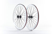 Awesome Fixie Wheelset - State Street Bicycles