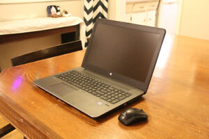 Brand New Condition HP ZBook Fully Loaded