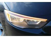 2017 Vauxhall Insignia 2.0 Turbo D BlueInjection SRi Nav Sports Tourer (s/s) 5dr