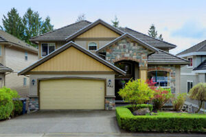 EXECUTIVE HOME WITH BURRARD INLET VIEWS & 2 BED LEGAL SUITE
