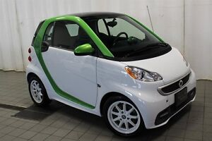 2014 smart fortwo electric drive cpé