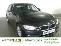 2013 BMW 3 SERIES 320D EFFICIENTDYNAMICS BUSINESS SALOON DIESEL