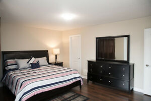 Executive Room Rental near Queen and chinguacousy