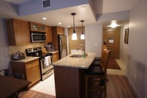 Copperstone Resort, Vacation Condo Rental, Two Separate Condos