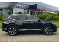 2019 Honda CR-V 2.0 i-MMD Hybrid EX 5dr eCVT Estate PETROL/ELECTRIC Automatic