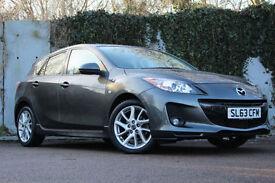 Mazda Mazda3 TAMURA PETROL MANUAL 2013/63
