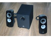 Computer speakers - Logitech z323