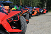 Calling all Polaris Slingshot Owners & Enthusiasts!