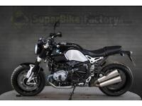 2014 14 BMW R NINE T 1170CC 0% DEPOSIT FINANCE AVAILABLE
