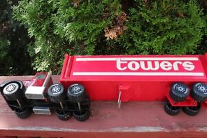1981 Towers Toy Transport Truck (VIEW OTHER ADS) Kitchener / Waterloo Kitchener Area image 2