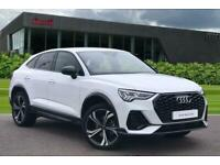 2020 Audi Q3 Sportback Edition 1 35 TFSI 150 PS S tronic Auto Estate Petrol Aut