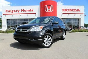 2011 Honda CR-V LX 5 SPD at 4WD