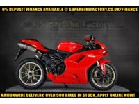 2009 09 DUCATI 1198 0%DEPOSI9T FINANCE AVAILABLE