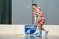 MEN'S ELITE FLOORBALL