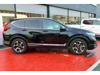 2020 Honda CR-V 1.5 VTEC Turbo SR 5dr Estate Petrol Manual