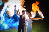 Affordable Professional Wedding Photography for only $1,795 !!!