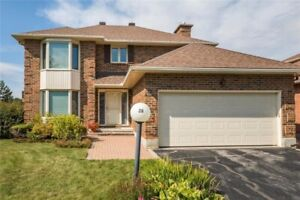 Bright and beautiful 4 bed 3 bath home on a large corner lot!